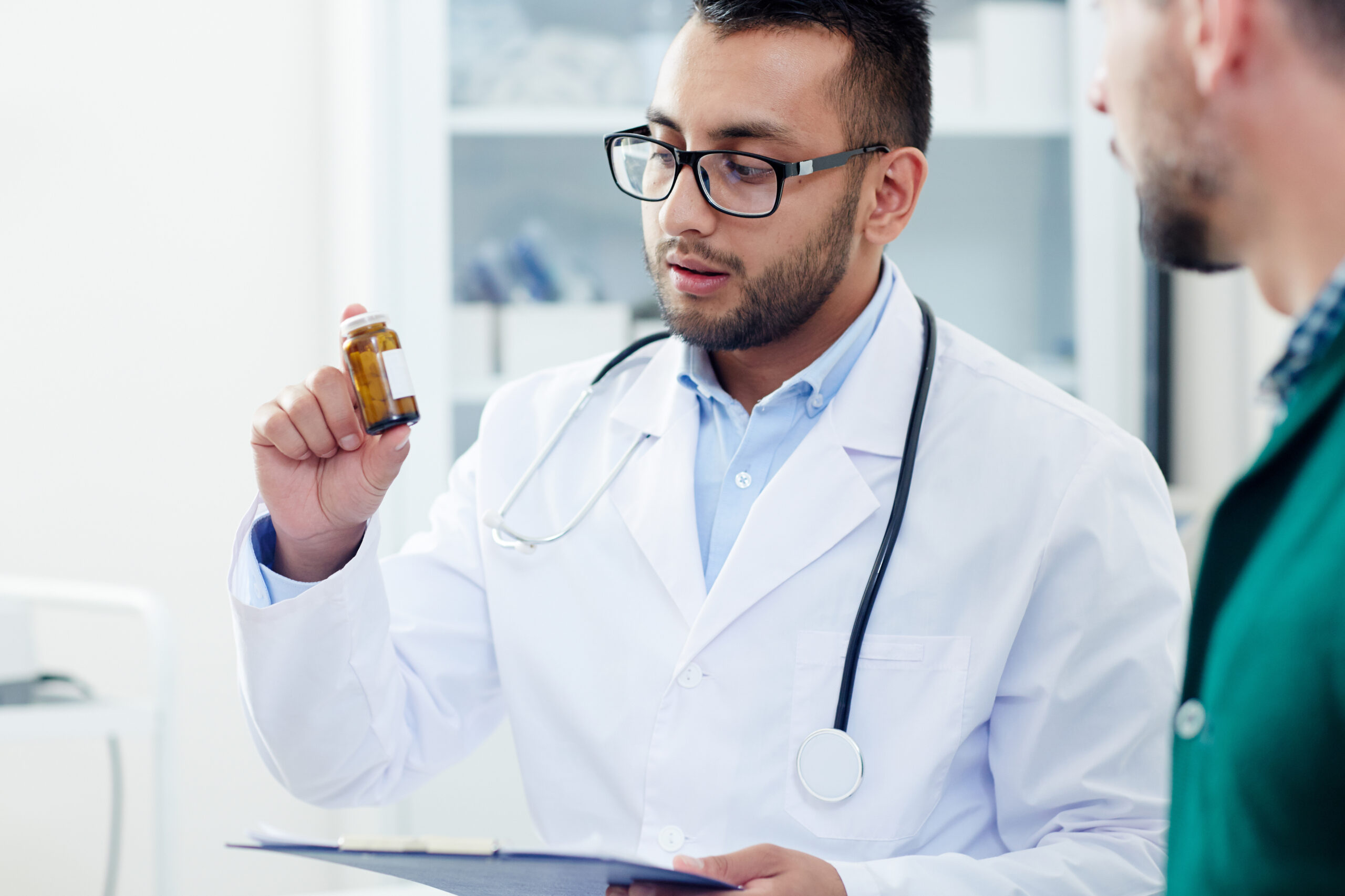 new drugs scaled